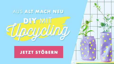 DIY mit Upcycling