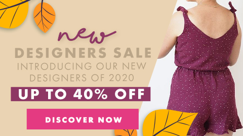 COM CW39 New Designers Sale
