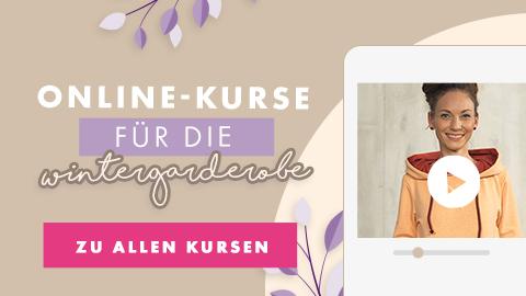 Online-kurse für die Wintergarderobe