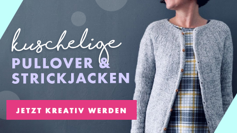 Pullover & Strickjacken