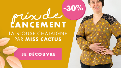 Prix de lancement - Châtaigne 31102020