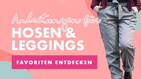 Hosen & Leggings