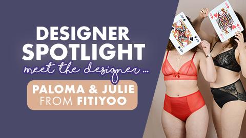 COM designer spotlight-Fitiyoo