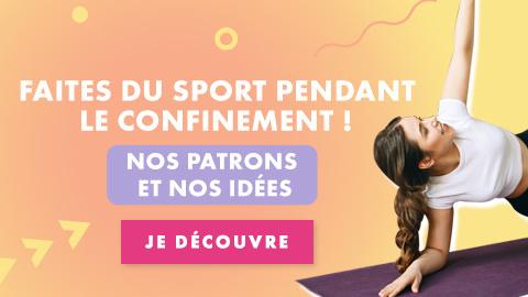 FR - TP Sport lockdown