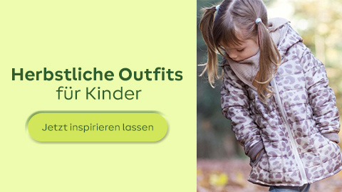 Herbstliche Outfits für Kinder 2021 startpage world