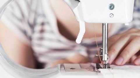 Cours de base : apprenez à connaître votre machine à coudre - Cours chez Makerist
