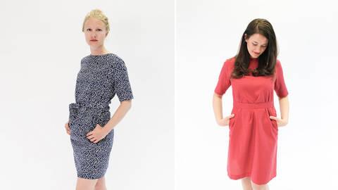 Cours de couture - apprenez à coudre la robe de vos rêves - Cours chez Makerist