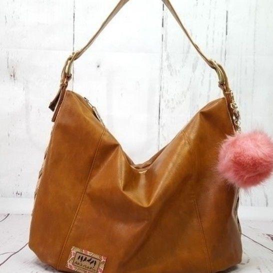 Hobo Bag Penelope - Tasche nähen - Makerist Videokurs - Bild 1