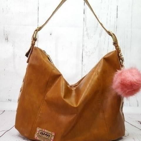 Hobo Bag Penelope - Tasche nähen