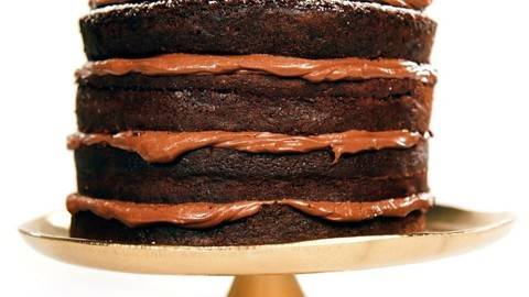 Naked Cake backen - Makerist Videokurs