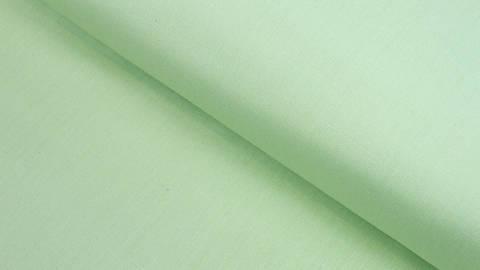 Baumwollstoff mint uni: Heide - 150 cm im Makerist Materialshop