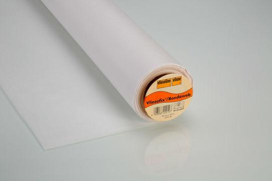 Vlieseline Vliesofix Bondaweb beidseitig fixierbar: Applizieren & Aufbügeln - 90 cm im Makerist Materialshop - Bild 1
