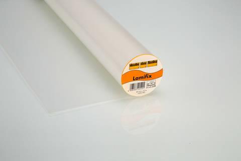 Vlieseline Glänzende Bügelfolie Lamifix - 45 cm im Makerist Materialshop