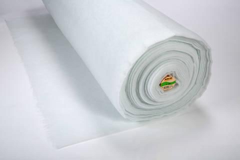 Vlieseline weißes Volumenvlies: P120 flammhemmend - 150 cm im Makerist Materialshop