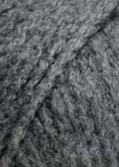 CASHMERE LIGHT - GRAU MELANGE dans la mercerie Makerist - Image 1