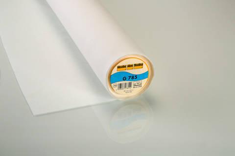 Vlieseline Gewebeeinlage rohweiß: G785 fixierbar - 90 cm im Makerist Materialshop