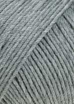 MERINO 130 COMPACT - HELLGRAU MELANGE dans la mercerie Makerist - Image 1