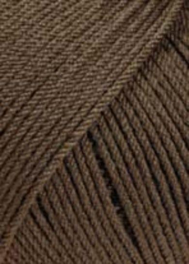 MERINO 130 COMPACT - BRAUN dans la mercerie Makerist - Image 1