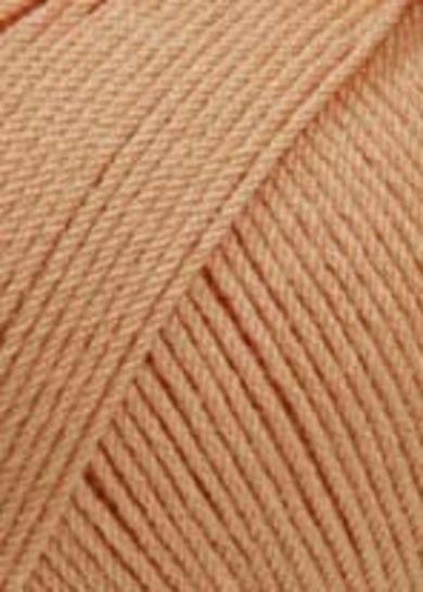 MERINO 130 COMPACT - APRICOT im Makerist Materialshop - Bild 1