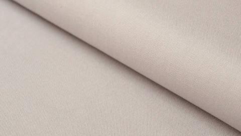 Toile gris clair 230 g / m² - 150 cm dans la mercerie Makerist
