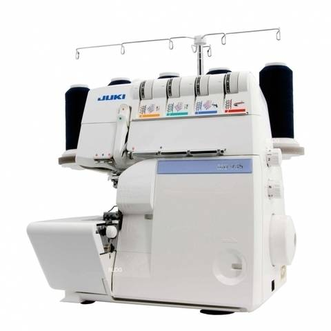 Overlock Juki MO-735 im Makerist Materialshop
