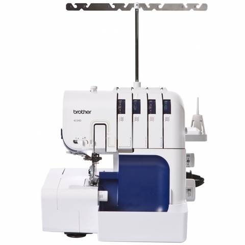 Brother Overlock 4234D im Makerist Materialshop