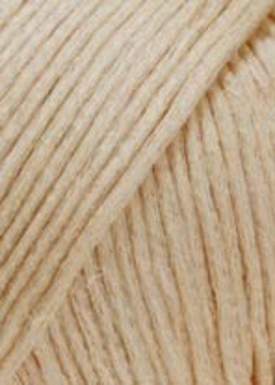 GAIA - LACHS HELL im Makerist Materialshop - Bild 1