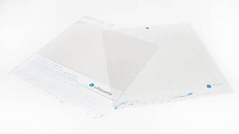 Schneidematte leicht selbstklebend 12 x 12 für SILHOUETTE Cameo im Makerist Materialshop