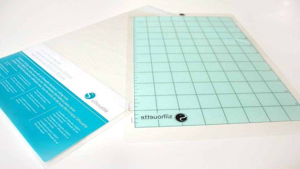 Schneidematte  8 x 12 für SILHOUETTE Portrait im Makerist Materialshop - Bild 1