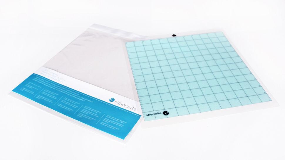 Schneidematte 12 x 12 für SILHOUETTE Cameo im Makerist Materialshop - Bild 1
