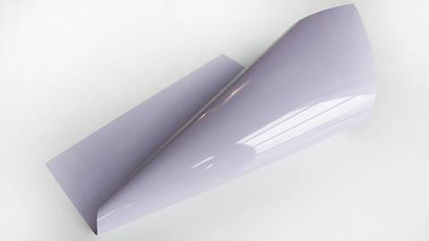 Premium Flexfolie S - flieder im Makerist Materialshop