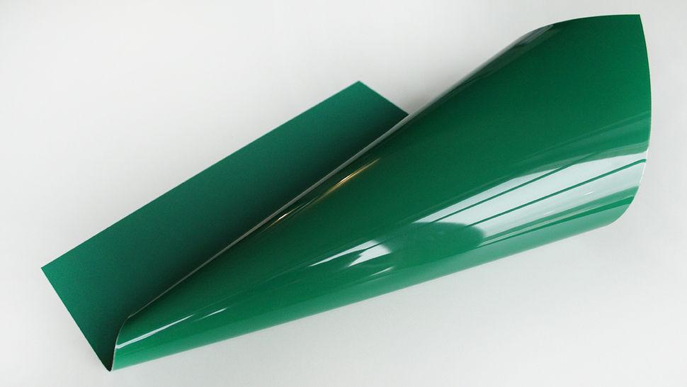 Flex premium pour plotter S - vert dans la mercerie Makerist - Image 1