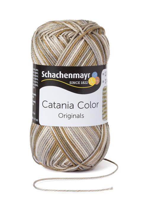 Catania Color von Schachenmayr - 00208 sahara im Makerist Materialshop