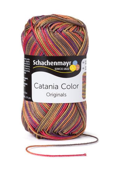 Catania Color von Schachenmayr - 00209 india im Makerist Materialshop - Bild 1
