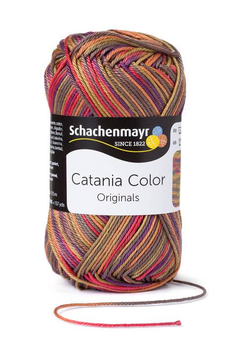 Catania Color von Schachenmayr - 00209 india im Makerist Materialshop
