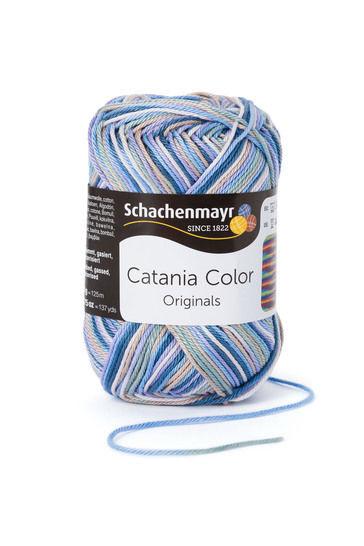 Catania Color von Schachenmayr - 00212 wolke im Makerist Materialshop - Bild 1