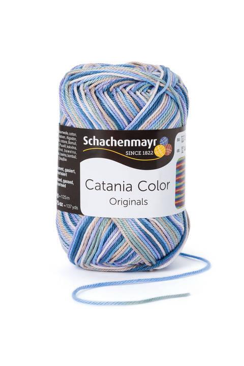 Catania Color von Schachenmayr - 00212 wolke im Makerist Materialshop
