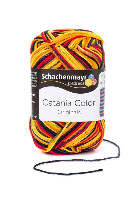 Catania Color von Schachenmayr - 00216 vulcano im Makerist Materialshop