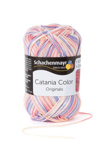 Catania Color von Schachenmayr - 00218 pastell im Makerist Materialshop - Bild 1