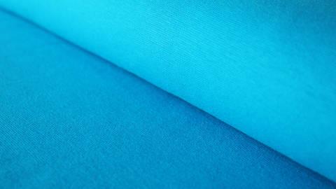 Bündchenstoff dunkeltürkis: Heike - 100 cm im Makerist Materialshop