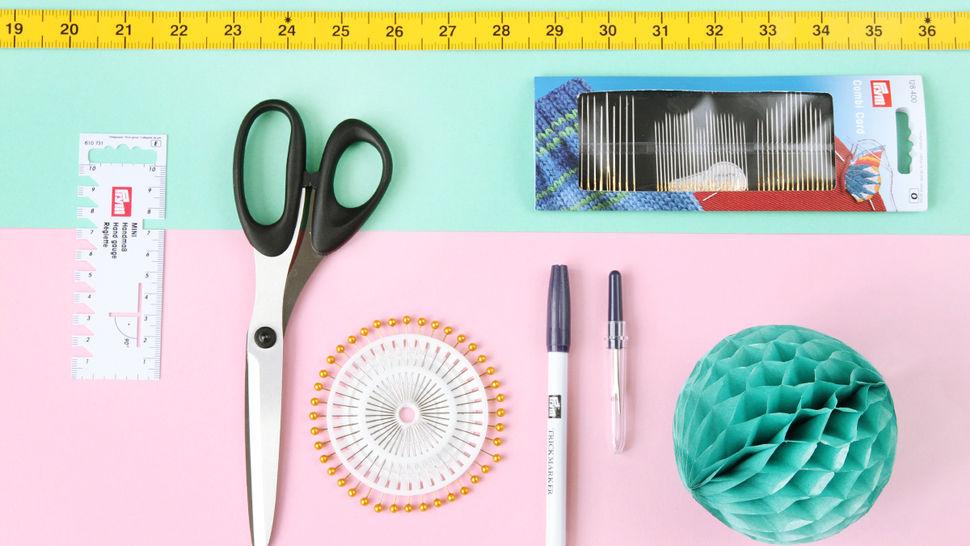 Kit de couture pour débutants  dans la mercerie Makerist - Image 1