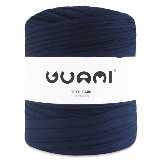 Guami - dunkelblau im Makerist Materialshop - Bild 1