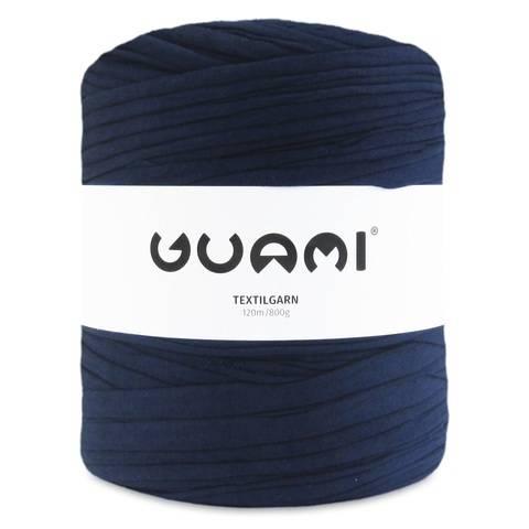 Guami - dunkelblau im Makerist Materialshop
