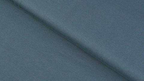 Jersey coton couleur bleu pétrole - 160cm dans la mercerie Makerist