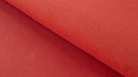 Hellkorallfarbener Baumwolljersey: Sun kissed Coral - 160 cm im Makerist Materialshop