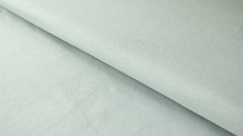 Hellblauer Baumwolljersey: Ice Blue - 160 cm im Makerist Materialshop