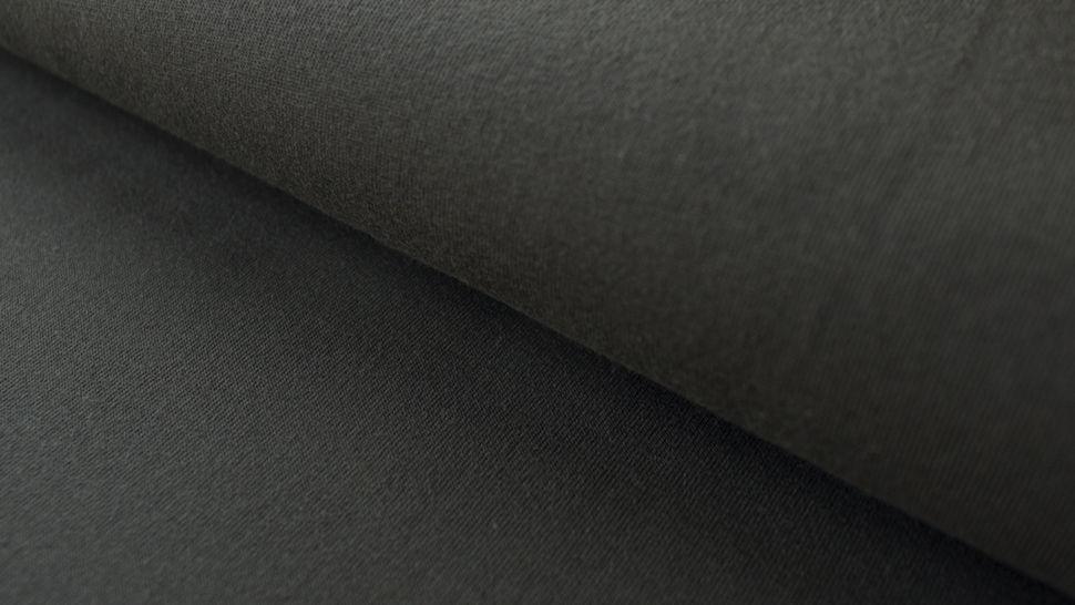 Jersey de coton anthracite : Dark Antra - 160 cm dans la mercerie Makerist - Image 1