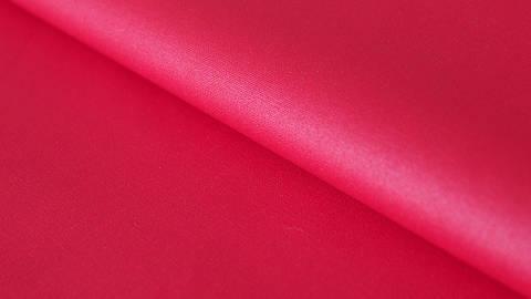 Rot beschichtetes Wachstuch: Luisa - 155 cm im Makerist Materialshop