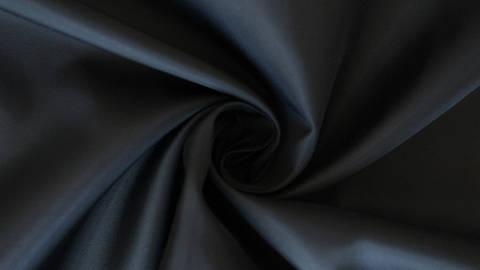 Futterstoff uni schwarz: Voering - 150 cm im Makerist Materialshop