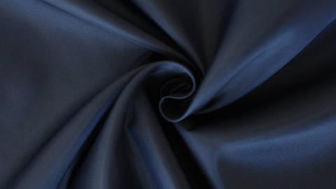 Futterstoff uni navy: Voering - 150 cm im Makerist Materialshop